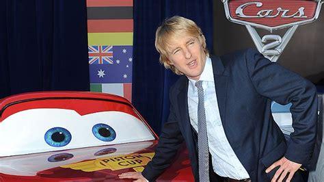 owen wilson cars latest cars plot skids into mediocrity herald sun