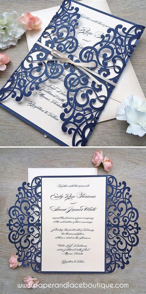 Diy Wedding Invitations Philippines