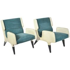 Pair Of Cassina Quot Argyle Quot Macintosh Chairs At 1stdibs » Home Design 2017