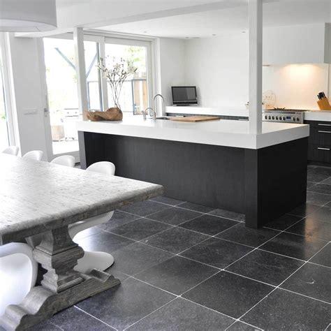 keuken vloer belgisch hardsteen keukenvloer thomas gaspersz