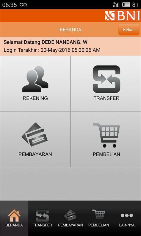 format transfer antar bank via sms banking bni cara transfer antar bank online melalui bni mobile banking