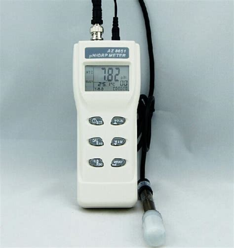 Best Seller Orp Meter 169e aliexpress buy handheld ph meters orp meter ph meter orp test pen from reliable pen pill