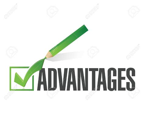 Advantage Background Check Advantages Advantages Check Clipart Panda Free