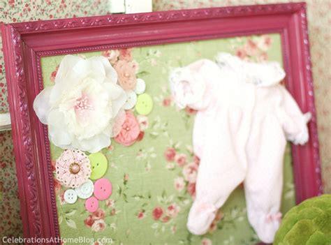 shabby chic baby shower shabby chic baby shower celebrations at home