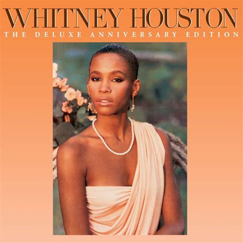 free download mp3 full album whitney houston 25th anniversary edition whitney houston mp3 buy full