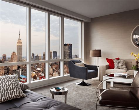 Best New York Apartments Freshome Nyc Apartment Design Ideas