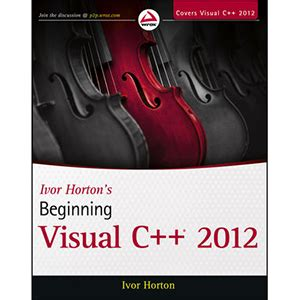new book quot parallel programming with microsoft visual c ivor horton s beginning visual c 2012 wow ebook