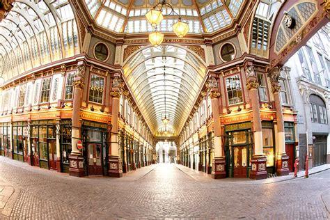 Decor Harry Potter Londres by Top 10 Des Lieux De Tournage De Harry Potter 224 Londres