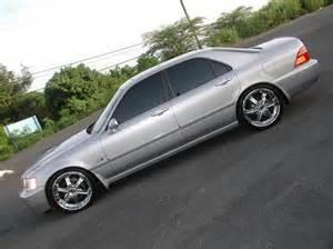 acura rl on 20 images frompo 1