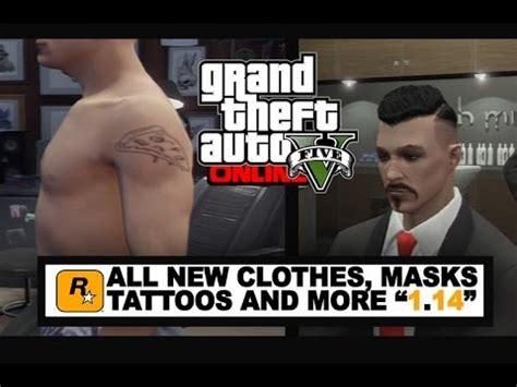 male hair on gta 5 gta 5 online showcase all new dlc clothes masks hair