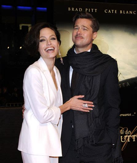 In Style Now Angie Tells Brad Lets Get Married by Brad Pitt S Secret Diary Sandwiches And The