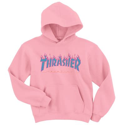 Sweater Thrasher Black Plece Tebal thrasher blue sweater and hoodie place to find