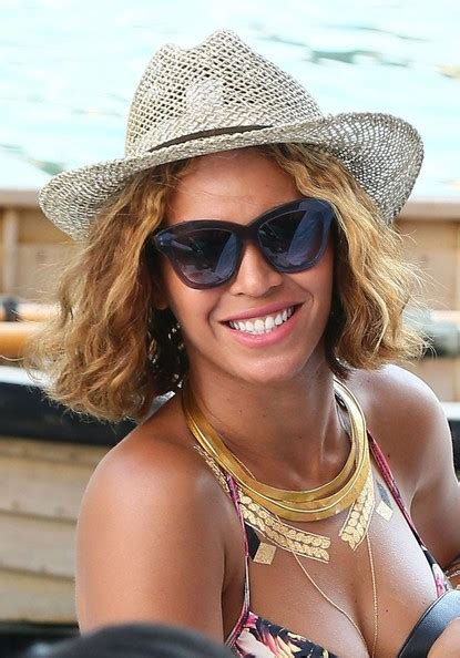 Beyonce Knowles Sunglasses Looks   StyleBistro