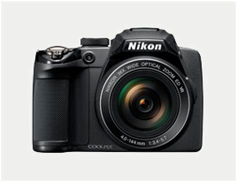 Kamera Nikon Coolpix P500 Bekas nikon siapkan kamera coolpix dengan 36x zoom jagat review