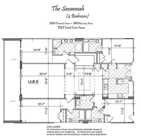 floor plan dimensions north beach towers floor plans myrtle beach oceanfront