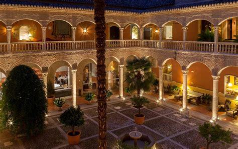 best hotels granada ac palacio de santa paula hotel review granada travel