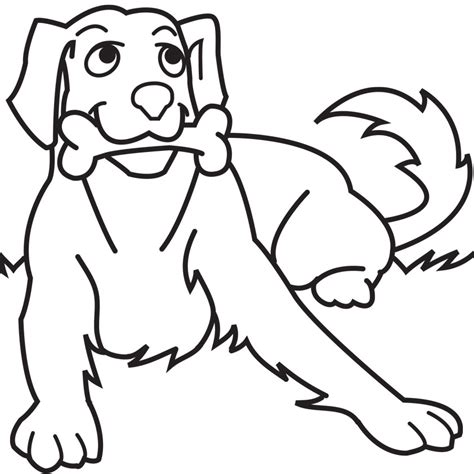 coloring pages puppies printables cute dog coloring pages free printable pictures coloring