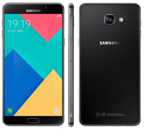 Samsung Galaksi A9 Pro Samsung Galaxy A9 Pro 2016 Price In Pakistan Specs