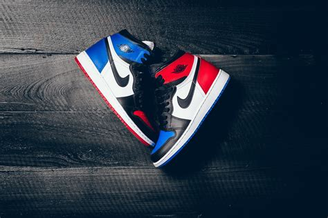 best retro air 1 quot top three quot banned royal chicago release date