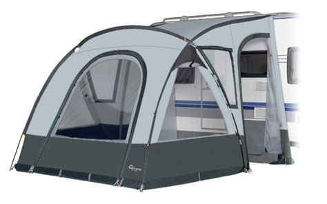 Caravan Lightweight Awnings by Starc Ranger Lightweight Caravan Porch Awning