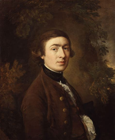 gainsborough a portrait self portrait thomas gainsborough wikiart org encyclopedia of visual arts
