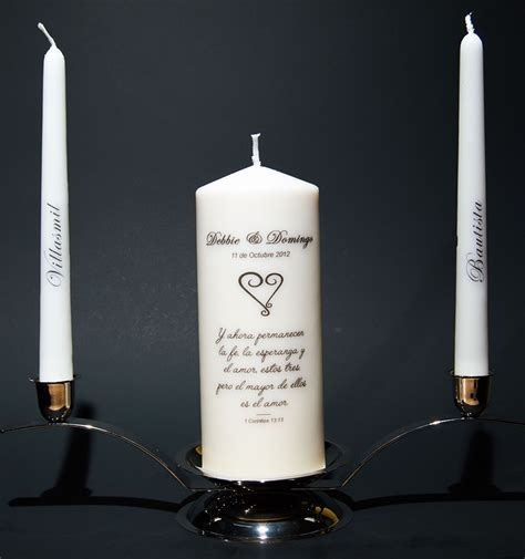 Wedding Ceremony With Unity Candle by Make Your Wedding Ceremony More Meaningful With Unity
