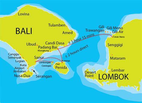 lombok island places  visit eat travel love global