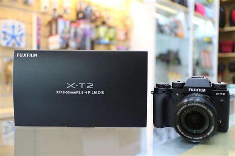 Fujifilm Xt2 Xf 18 55mm F2 8 4 fuji xf 18 55的價格 比價比個夠biggo