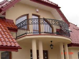 Small Home Design With Front Balcony How To Cover The Balcony Of The House