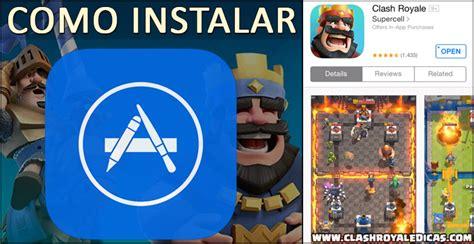 instalar clash royale no nokia lumia como baixar e instalar clash royale no ios clash royale