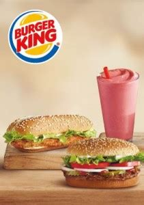 Burger King Gift Card Free - free 5 burger king gift card