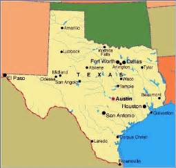 texas political map political map of texas area poster texas map with cities and counties printables