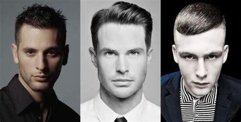hair styles for oval head male corte de cabelo para cada tipo de rosto masculino bar