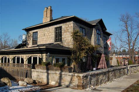 Rousseau House At Historical Hamilton