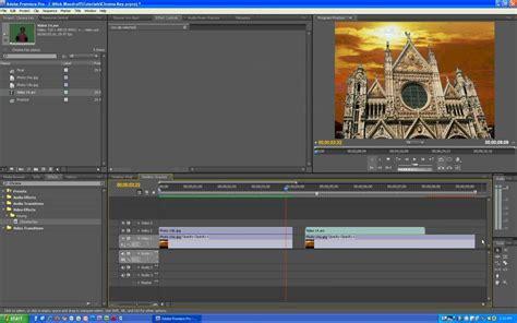 adobe premiere pro windows 7 32 bit adobe premiere pro cs4 chroma key youtube