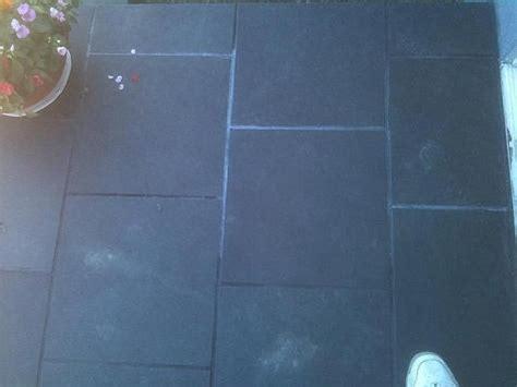 grout problem  efflorescence?   Ceramic Tile Advice Forums