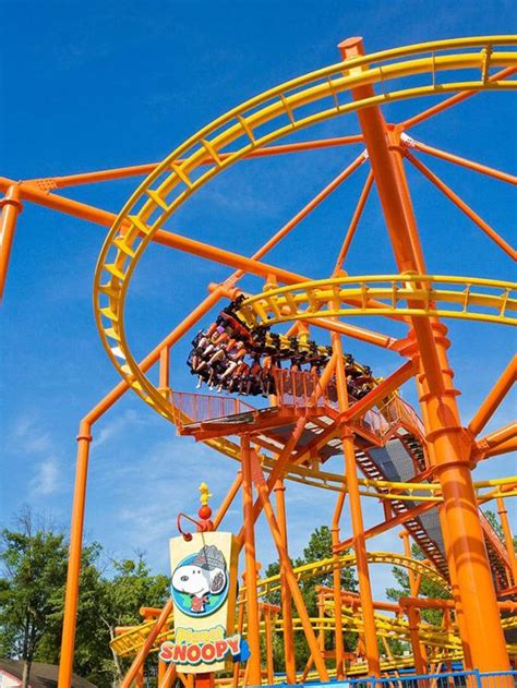 theme park north carolina 14 best images about carowinds on pinterest parks the