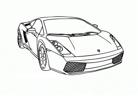car coloring free printable race car coloring pages for