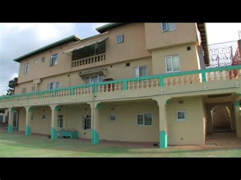 southern comfort guest house jamaica jamaican guest house in manchester jamaica youtube