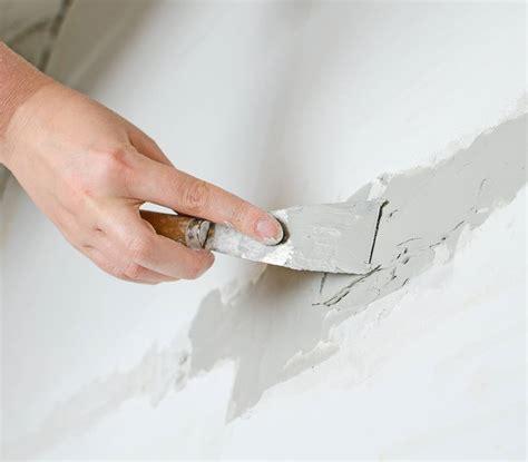 repair ceiling cracks repairing cracks in walls and ceilings the money pit