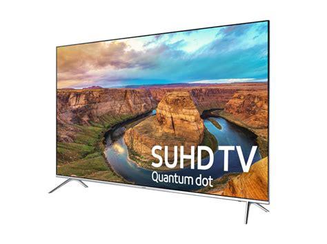 Tv Samsung Ks8000 55 quot class ks8000 4k suhd tv tvs un55ks8000fxza samsung us