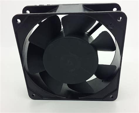 Jaring Fan 9 Cm by Jual Cooling Fan Ac 220v Ukuran 12 X 12 X 3 8 Cm