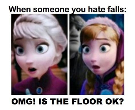 Disney Frozen Meme - 17 best images about funny disney on pinterest disney