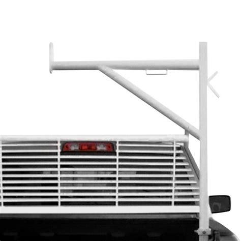 westin 57 9003 white hd ladder rack single pack ebay