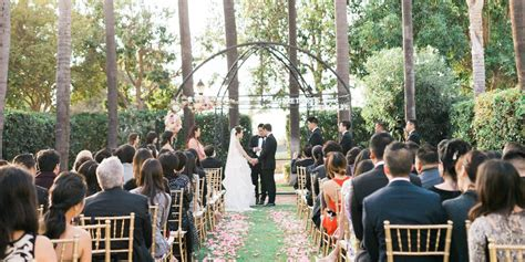 wedding chapels orange county ca muckenthaler mansion weddings get prices for wedding