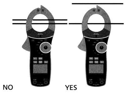 Constant Line Splitter Pembagi Arus Listrik kebebasan mengukur arus terpakai oleh peralatan listrik