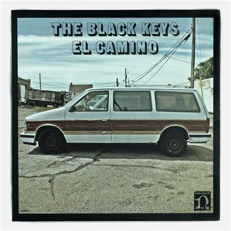 el camino album the black el camino cd lp digital the black