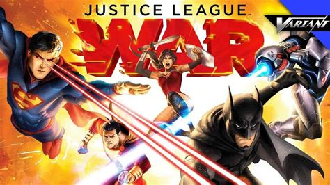 film justice league youtube justice league war movie review youtube