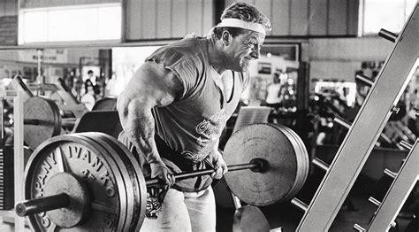 Dorian Yates Dy Formass 5 Lbs Weight Gainer Penambah Berat Badan Shake how dorian yates hit philosophy redefined bodybuilding fitness