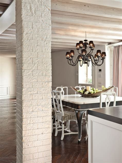 rivestimento colonne interne rivestimento in cemento effetto pietra muro stato by
